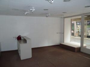 rénovation locaux commerciaux et magasin à Lorient avant (6)